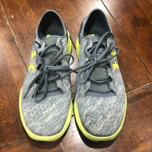 UnderArmor Speedform Sneaker